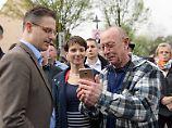 Wahl in NRW: Diese AfD-Politiker dürften Mandate erhalten