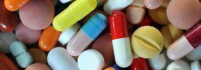 Schätzung im Jahrbuch Sucht: Medikamentensucht betrifft zwei Millionen