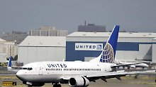 United Airlines in der Kritik