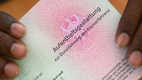 Unterm Radar: Ausreisepflichtige entziehen sich deutschen Behörden