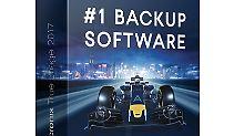 Guter Schutz vor Ransomware: Backup-Software macht Erpresser machtlos
