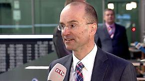 Geldanlage-Check: André Köttner, Deutsche Asset Management
