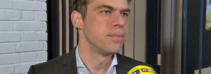 """Wolfgang Büttner, Human Rights Watch: """"Referendum findet nicht unter freien Bedingungen statt"""""""