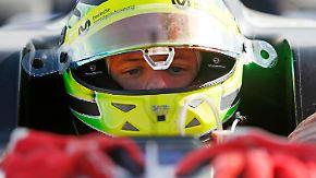 Nachwuchsserie stark wie nie: Formel 3 startet mit Mick Schumacher durch