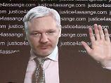 """""""Angetrieben von Russland"""": CIA-Chef nennt Wikileaks """"Geheimdienst"""""""