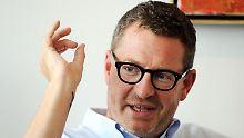 """Neuer Job für Ex-""""Bild""""-Chef: Kai Diekmann berät jetzt Uber"""