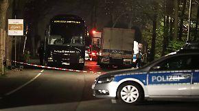 Nach Anschlag auf BVB-Bus: Neues Bekennerschreiben kündigt weitere Straftat an