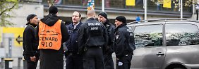 BVB-Bekennerschreiben bewertet: Mail stammt wohl von Trittbrettfahrer