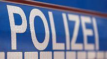 Unfall in Fürther Baumarkt: Mann von Betonsteinen erschlagen