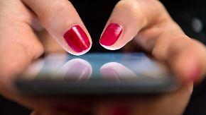 Text statt Telefongespräch: Viele junge Leute finden Anrufe lästig