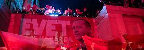 Alle Macht für Erdogan?: Der Egoismus siegt