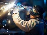 """""""Sind ein Einwanderungsland"""": Arbeitgeber fordern neue Migrationspolitik"""