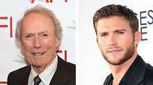 Anzahl der Geschwister unklar: Scott Eastwood hatte strengen Vater