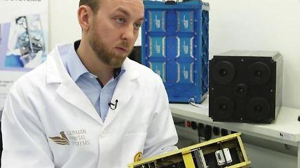 startup news german orbital systems baut satelliten f r. Black Bedroom Furniture Sets. Home Design Ideas