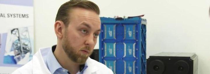 Startup News: German Orbital Systems baut Satelliten für die breite Masse