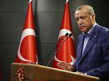 Protestaufruf der Erdogan-Gegner: Türkei weist Wahlbeobachter-Kritik zurück