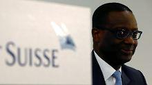 30 Millionen Franken weniger: Credit Suisse kürzt Boni nach Protesten