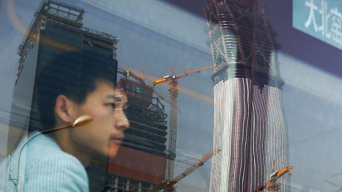 Entwicklungs- und Schwellenländer profitieren laut IWF besonders von der wirtschaftlichen Dynamik.