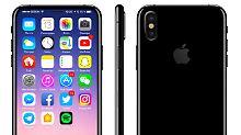 Insider plaudern aus: iPhone 8 wird doch noch flach