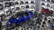 Aktie schießt nach oben: VW überrascht mit hohem Gewinn