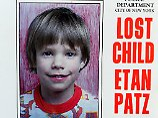 Die Leiche von Etan Patz ist bis heute nicht gefunden.