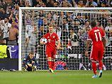 Nächster Bayern-Schock: Verletzter Neuer fällt wochenlang aus