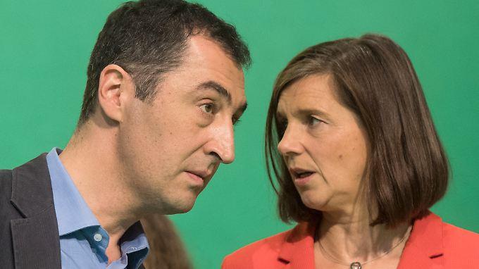 Forsa Wahlumfrage: Grüne stürzen weiter ab