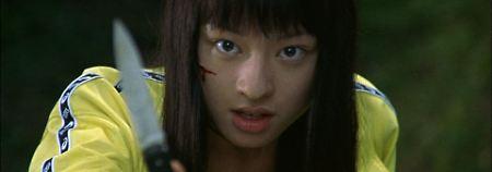 """Takeshi Kitano, ab 18, ungekürzt: """"Battle Royale"""": Das Leben ist ein Spiel"""
