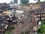 Der Tag: Tote nach Dutzenden Erdrutschen in Kolumbien