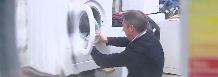 n-tv Ratgeber: Bei diesen Haushaltsgeräten lohnt die Reparatur