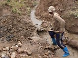 Gewaltorgien wegen Bodenschätzen: Kongos Reichtum wird zum Fluch