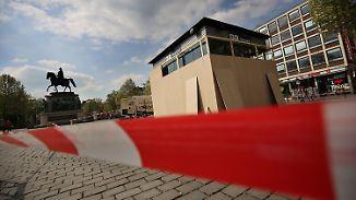 Umfassende Sicherheitsmaßnahmen: AfD-Parteitag legt am Wochenende Innenstadt von Köln lahm