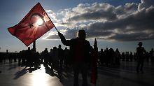 Türkei-Referendum als rote Linie: Röttgen will EU-Beitrittsgespräche beenden