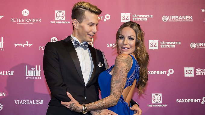 Come on Barbie, let's go party? Das war mal: Florian Wess und Gina-Lisa Lohfink.