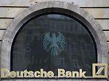 Der Tag: Deutsche Bank zahlt erneut Millionenstrafe