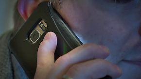 Urteilsspruch in Italien: Hirntumor durch Handy-Telefonieren als Berufskrankheit anerkannt