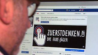 n-tv Ratgeber: Fake News erkennen und Verbreitung verhindern