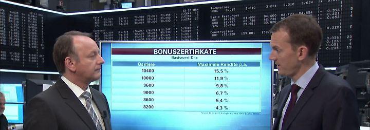 n-tv Zertifikate: Mehr Rendite bei Bonuszertifikaten