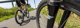 Gut bepackt für große Freiheit: So gelingt die Radtour