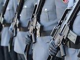 Ausschreibung gestartet: Bundeswehr sucht Nachfolger für G36