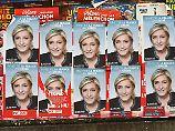 """Deutschlands Franzosen vor Wahl: """"Wir wählen den König"""""""
