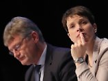 Turbulenter Parteitag in Köln: AfD sucht Spitzenteam