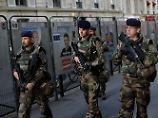 Liberal, rechtsnational - egal?: In Frankreich wird Wählen zur Mutprobe