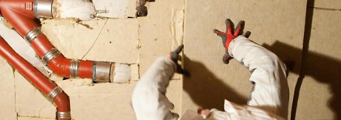 Die energetische Sanierung der Kellerdecke ist eine der wenigen Arbeiten am Haus, die relativ einfach in Eigenleistung möglich ist.