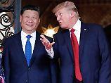 Der Tag: USA, Japan und China rufen Nordkorea zu Zurückhaltung auf