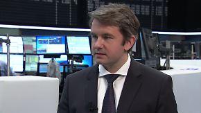 n-tv Zertifikate: Macron bringt Börse wieder auf Rekordkurs
