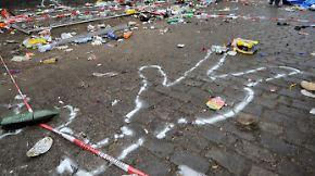 Sieben Jahre nach tödlicher Massenpanik: Loveparade-Veranstalter kommen vor Gericht