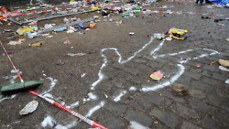 7 Jahre nach tödlicher Massenpanik: Loveparade-Veranstalter kommen vor Gericht