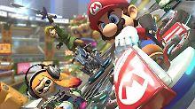 Für Switch, Playstation und Xbox: Fünf packende neue Konsolen-Games