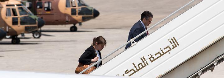 Unmut wegen Menschenrechtsorganisation: Netanjahu erwägt Absage seines Treffens mit Gabriel